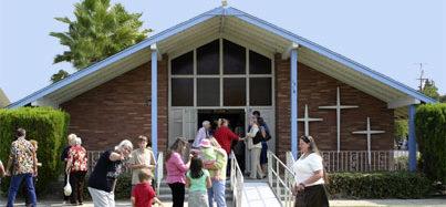 East Princeton Baptist Church